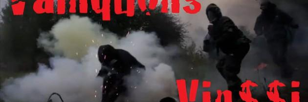 L'actualité de la zad en vidéo