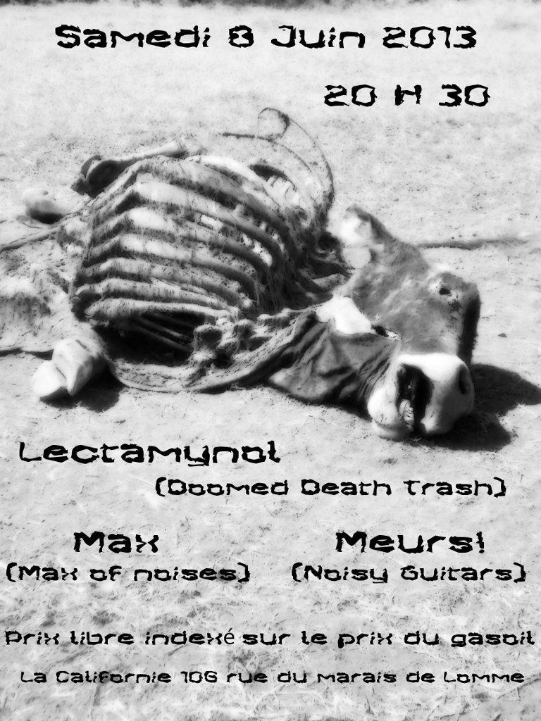 lectamynol