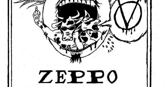 Zeppo, les fossoyeurs septiques, positive impact