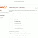 Installer Siwapp sur Nginx